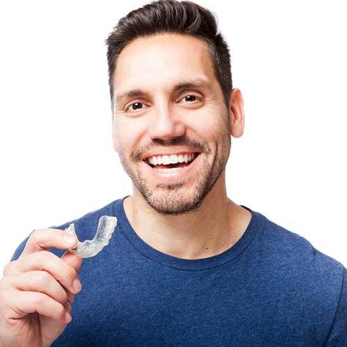 biggs hansen orthodontics indianapolis in life with braces mouthguards image
